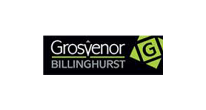 Grosvenor Billinghurst
